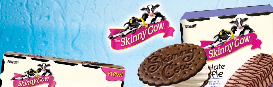 Quality Brands - Skinny Cow